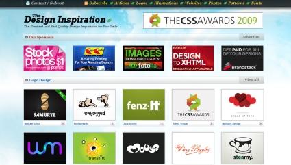 60+ Recursos sobre el diseño de logotipos