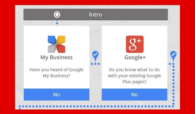 Cómo evitar que se duplique la página de Google+ al darse de alta en Google Business